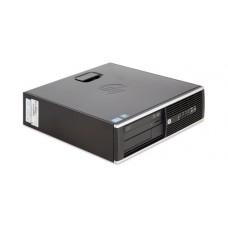 ORDENADOR HP 6300 PRO SFF (INTEL CORE I5 3470 3.2GHZ/4GB/320GB/DVDRW/W8PRO)
