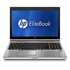 "Portátil Hp EliteBook 8470p (Core i5 3210M 2.50Ghz/4GB/320GB/14""LCD/DVDRW/W7P)"