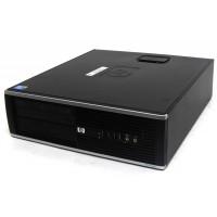 ORDENADOR HP 8300 PRO SFF (INTEL CORE I3 3220 3.3GHZ/4GB/500GB/DVD/NO-LIC)