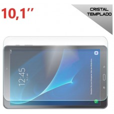 Protector Pantalla Cristal Templado COOL para Samsung Galaxy Tab A (2016 / 2018) T580 / T585 10.1 pulg
