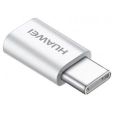 ADAPTADOR HUAWEI MICROUSB A USB-C