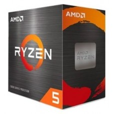 AMD RYZEN 5 5600G 3.9GHZ/4.4GHZ 6 CORE 19MB SOCKET AM4