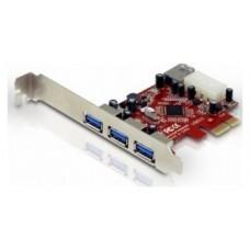 CONTROLADORA USB 3.0 POR PCI EXPRES CONCEPTRONIC 3