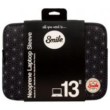 Bolsa neopreno smile sleeve portatil 13pulgadas
