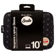 Bolsa neopreno smile sleeve portatil 10pulgadas