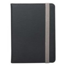 Funda universal silver ht ebook wave