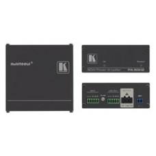 Kramer Electronics PA-50HZ amplificador de audio 1.0 canales Rendimiento/fase Negro
