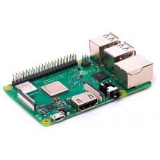 Raspberry Pi PI 3 MODEL B+ placa de desarrollo 1,4 MHz BCM2837B0