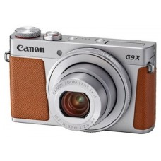 Camara digital canon powershot g9x mark