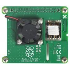 Raspberry Pi 269936 Conmutador PoE Negro, Verde