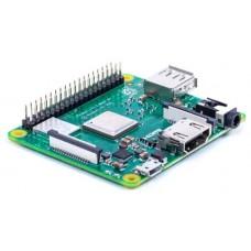 Raspberry Pi Model A+ placa de desarrollo 1400 MHz BCM2837B0