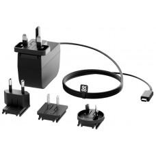 ALLNET RPI PS 15W BK EU adaptador e inversor de corriente Interior 15,3 W Negro