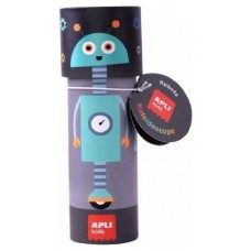 APPLEI-CALEI ROBOTS