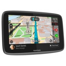 Gps tomtom go live professional 6200