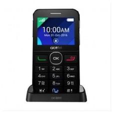 Alcatel 2008G Telefono Movil 2.4 QQVGA BT Negro/B