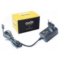 RASPBERRY FUENTE DE ALIMENTACION USB-C 5.1V 3A - NEGRO - PARA RASPBERRY PI 4 SBC, SMARTPHONE, TABLEt ETC (202-3763)