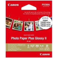 Papel canon foto pp - 201 2311b070 9x9