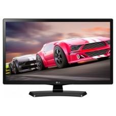 "LG 24MT49DF 23.6"" HD IPS Negro pantalla para PC"