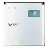 Bateria Sony Ericsson BA750 Xperia ARC 1500 mAh Li-Ion