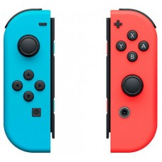 GAMEPAD ORIGINAL NINTENDO SWITCH JOY-CON AZUL/ROJO