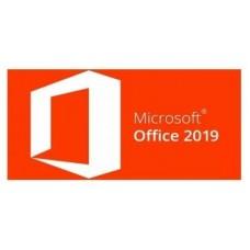 MICROSOFT OEM OFFICE 2019 PROFESIONAL ESD 1 PC