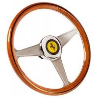 THRUSTMASTER VOLANTE FERRARI 250 GTO WHEEL  ADDON PARA PC