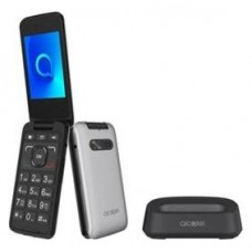 MOVIL SMARTPHONE ALCATEL 3026X 128MB 256MB PLATA