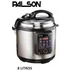 OLLA A PRESION ELECTRICA PALSON  30622 SAPORE  8L