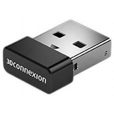 3Dconnexion 3DX-700069 adaptador y tarjeta de red RF inalámbrico