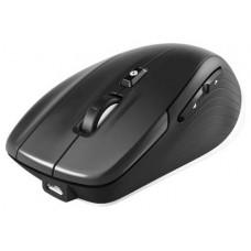 3Dconnexion CadMouse Pro Wireless ratón mano derecha RF inalámbrico Óptico 7200 DPI