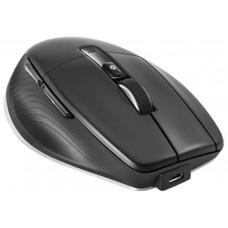 3Dconnexion 3DX-700079 ratón Izquierda RF inalámbrica + Bluetooth Óptico 7200 DPI