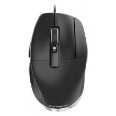 3Dconnexion CadMouse Pro ratón mano derecha USB tipo A