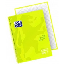 CUADERNO OXFORD 400075551
