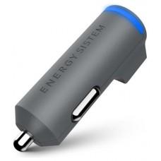 Cargador coche Energy car charger  2 puertos USB 3.1A