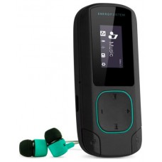 REPRODUCTOR MP3 ENERGY SISTEM CLIP BLUETOOTH MINT 8GB