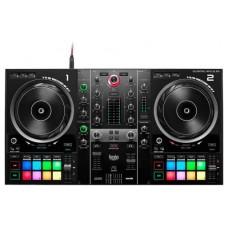 HERCULES CONSOLA DJ IINPULSE 500