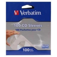FUNDA VERBATIM CD 49976