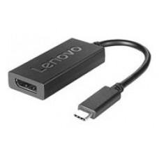 ADAPTADOR LENOVO USB-C A DISPLAYPORT (Espera 3 dias)
