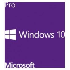 Microsoft Windows 10 Pro, 64-bit, GGK, DSP, ESP