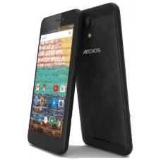 Archos Neon 50f SIM doble 1GB+ 8GB Negro