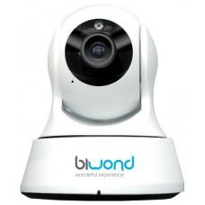 Cámara Videovigilancia/Alarma 720P LAN/WIFI CAMProtect I9812 Biwond