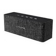 ALTAVOCES  CREATIVE  NUNO NEGRO BLUETOOTH MANOS LIBRES