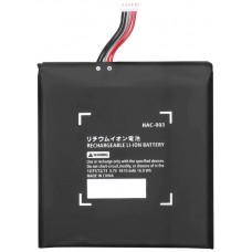 Batería Nintendo Switch 3.7V/4310mAh