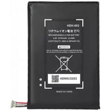 Batería Nintendo Switch Lite 3.8V / 3570mAh 13.6Wh