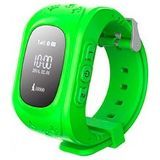 Reloj Security GPS Kids G36 Verde
