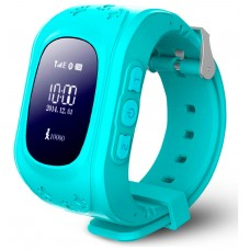 Reloj Security GPS Kids G36 Azul