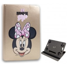 Funda COOL Ebook / Tablet 7 Pulgadas Universal Licencia Disney Minnie
