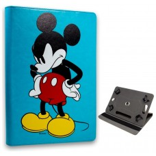 Funda COOL Ebook Tablet 10 Pulgadas Universal Licencia Disney Mickey