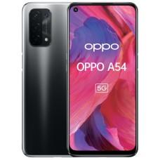 """OPPO A54 5G 6.5"""" FHD+ 64GB 4GB Black"""