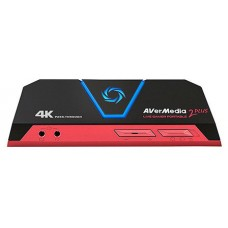 AVerMedia Live Gamer Portable 2 Plus dispositivo para capturar video USB 2.0